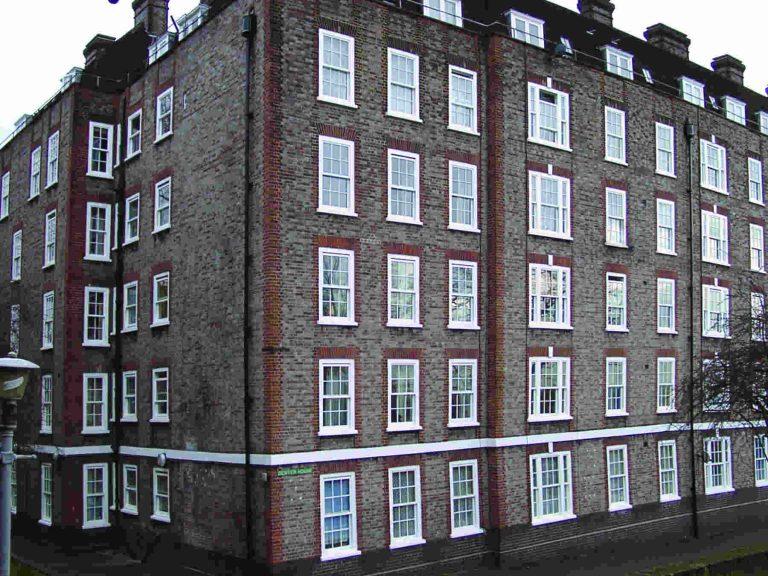 Denyer House