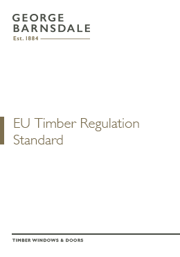 EU-Timber-Statement