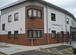 Garland Road Clinic