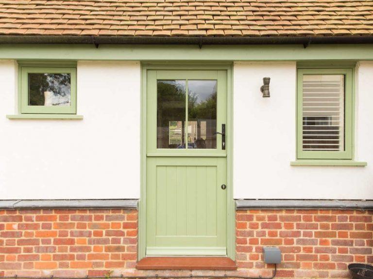 Verandah Cottage