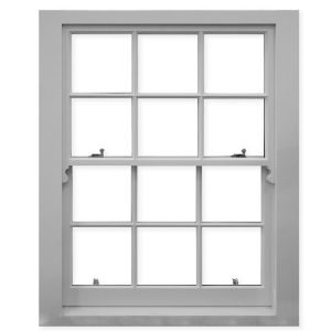 timber box sash window