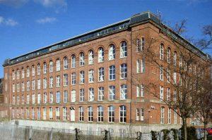 Houldsworth Mill