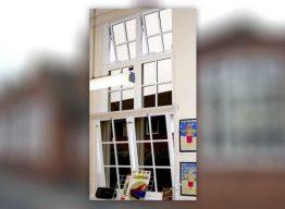 Moss Lane School