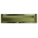 Original_Letter Plate_Gold