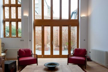 Wooden Windows Amp Doors Made In The Uk George Barnsdale