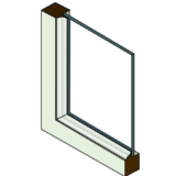 Traditional-Standard-Glazing-Option
