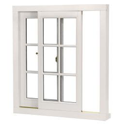 Yorkshire Sash Timber Window - Traditional Range