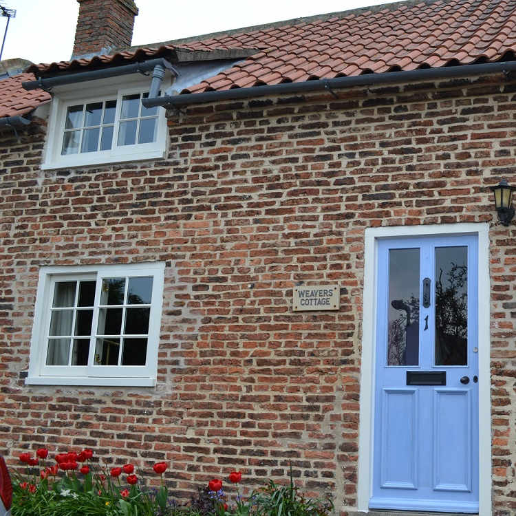 Yorkshire Sash Windows for replacement