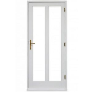 timber single door