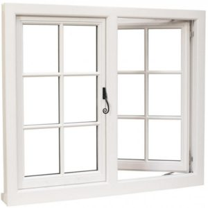 Casement Windows Master
