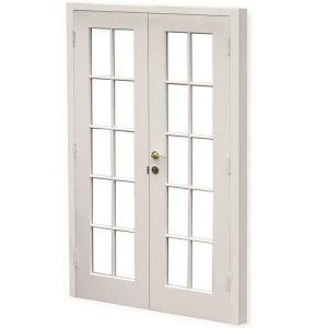 French Door Featured