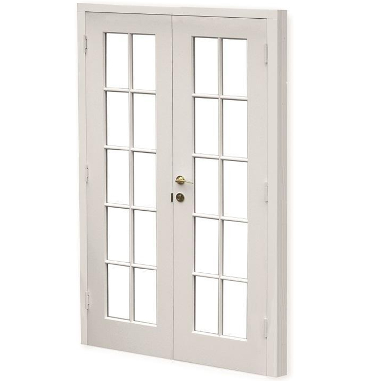 Timber French Doors George Barnsdale