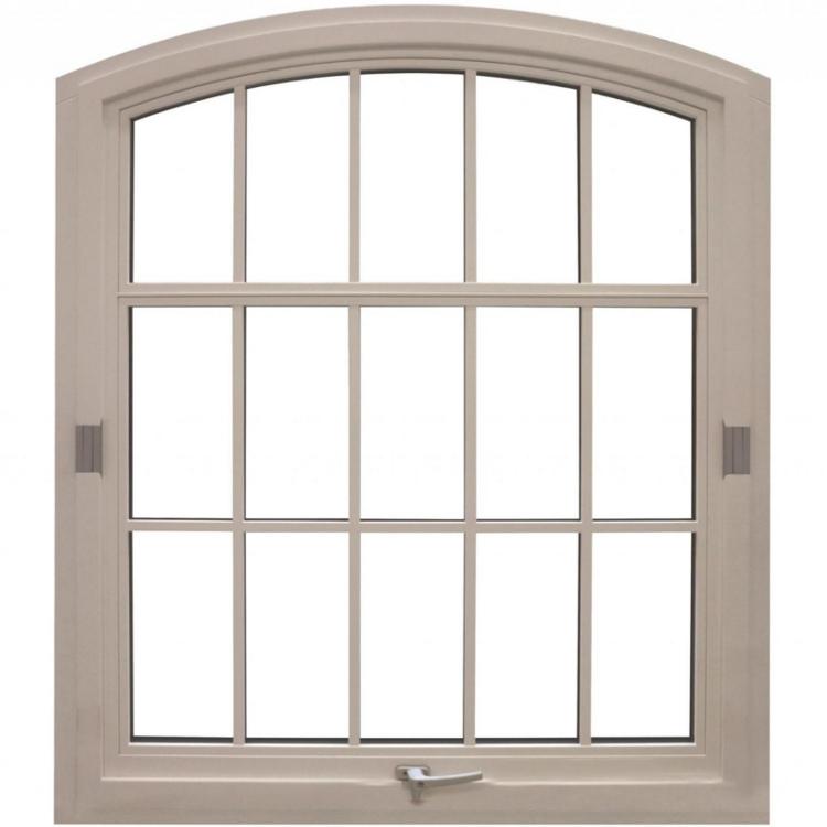 Timber Pivot Windows For High Performance
