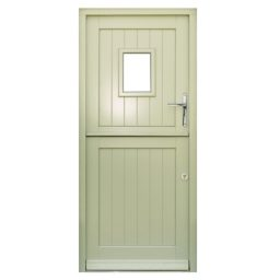stable door feature image