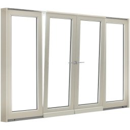 Tilt & Sliding Door Feature
