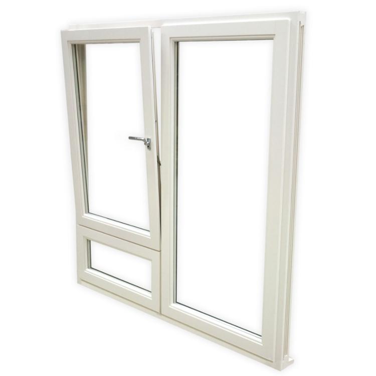 Timber Tilt & Turn Windows