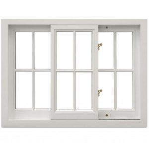 Yorkshire Sash Window Feature