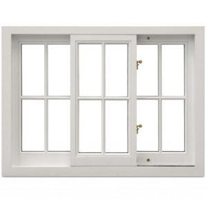 Yorkshire Sash Window Feature