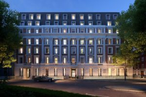 Number 1 Grosvenor Square