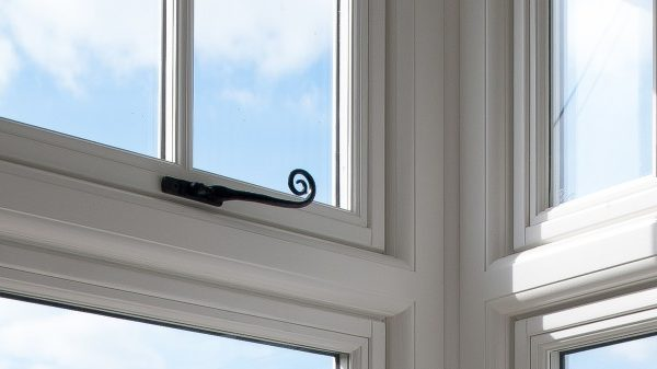 Glazing-Detail