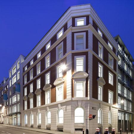 sliding sash windows rex building london