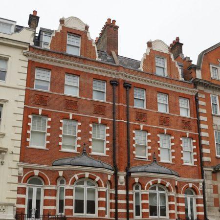 timber sliding sash windows london