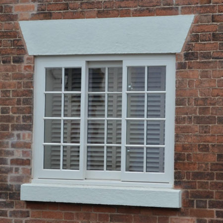 timber yorkshire sash windows george barnsdale historic range