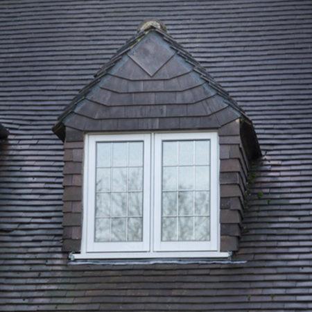 timber casement window