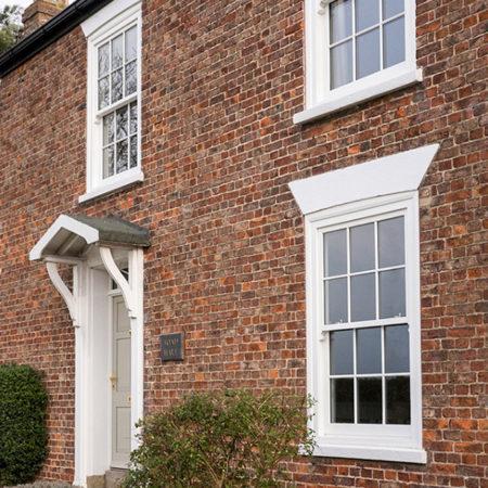 sliding sash window toad hall