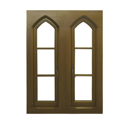 traditional flush timber casement windows for replication