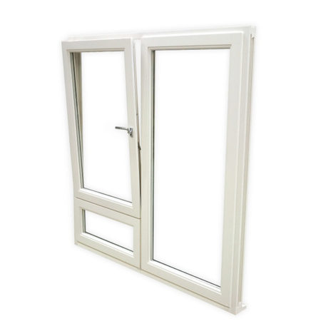 traditional tilt and turn window