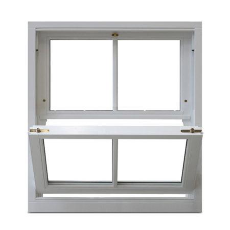 sliding sash window spiral balance bottom tilt