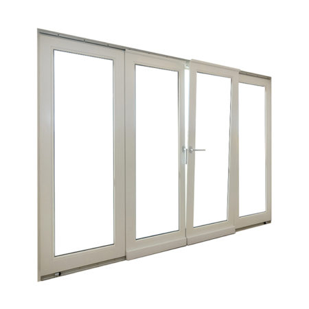 timber tilt and sliding door
