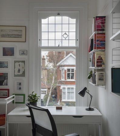 sliding sash windows customised glazing and mouldings
