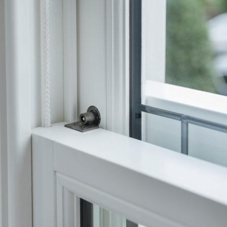 sliding sash window lock
