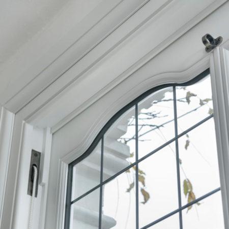 sliding sash window pulley