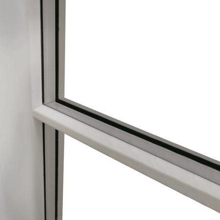 sliding sash window astragal bar