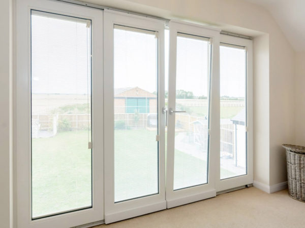 Tilt and Sliding Doors