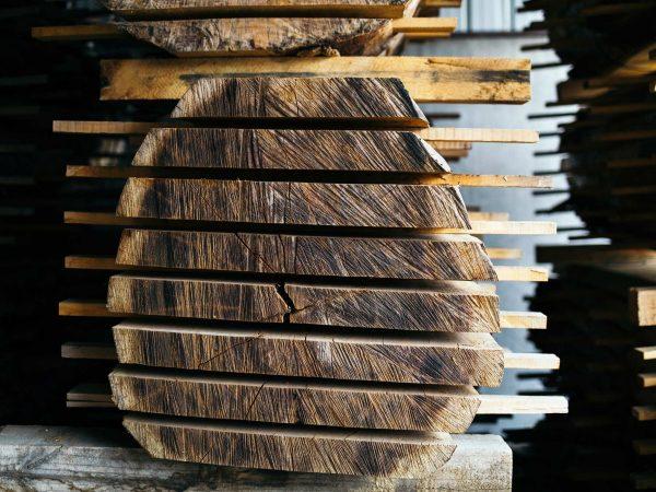 Timber Processing
