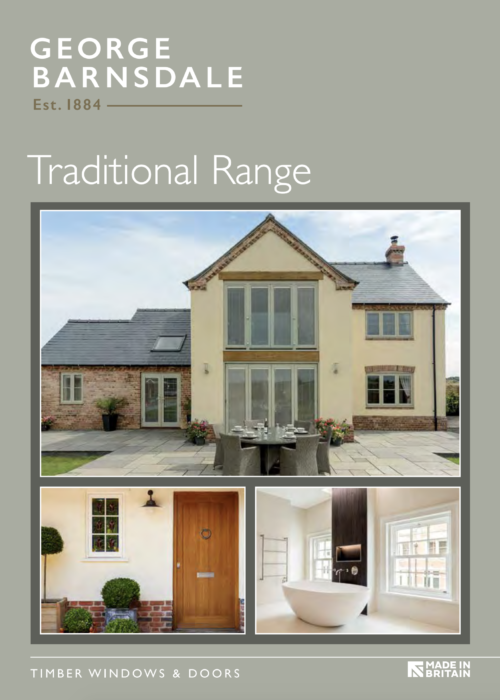 Traditional Range Brochure