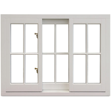 yorkshire sash windows historic range