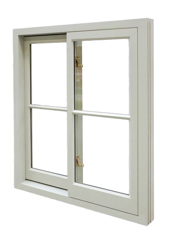 timber yorkshire sash window