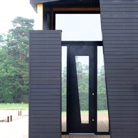 Contemporary Doors