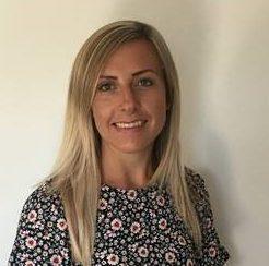 Charlotte Deykin new approved partner manager